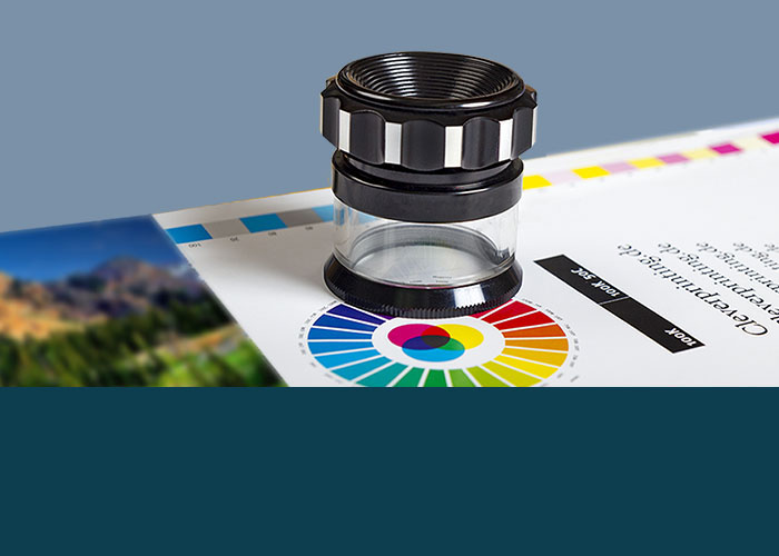 Complete Printing Solution